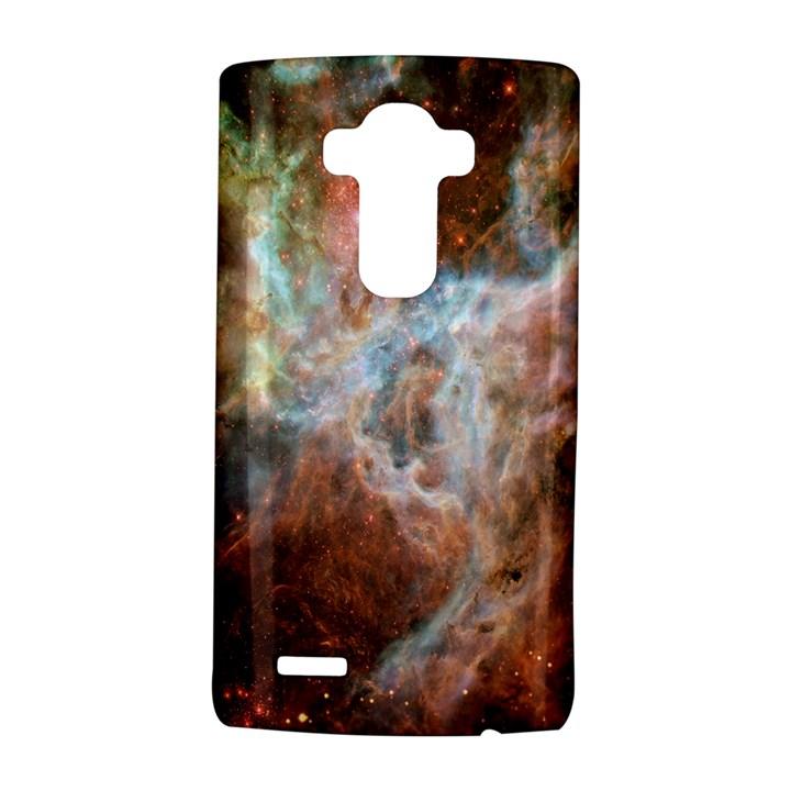 Tarantula Nebula Central Portion LG G4 Hardshell Case