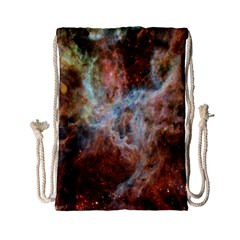 Tarantula Nebula Central Portion Drawstring Bag (Small)