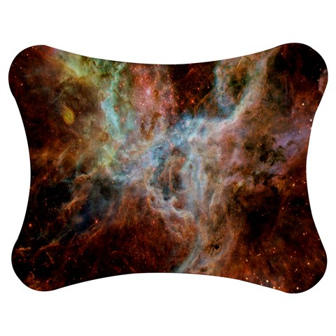 Tarantula Nebula Central Portion Jigsaw Puzzle Photo Stand (Bow)
