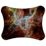 Tarantula Nebula Central Portion Jigsaw Puzzle Photo Stand (Bow) Front