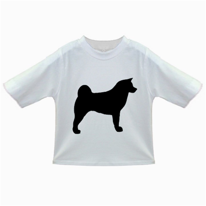 Akita Silo2 Infant/Toddler T-Shirts
