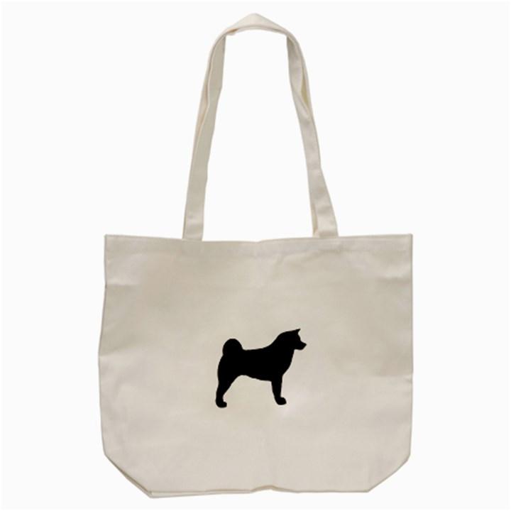 Akita Silo2 Tote Bag (Cream)