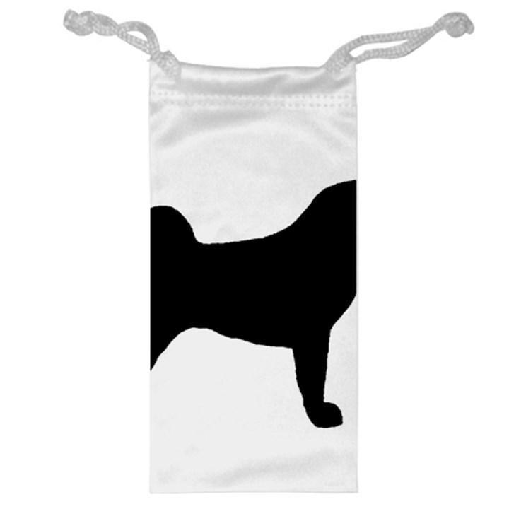 Akita Silo2 Jewelry Bags
