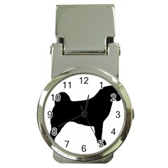 Akita Silo2 Money Clip Watches