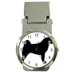 Akita Silo2 Money Clip Watches Front