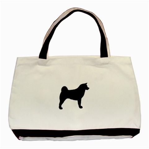 Akita Silo2 Basic Tote Bag