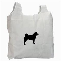 Akita Silo2 Recycle Bag (two Side)