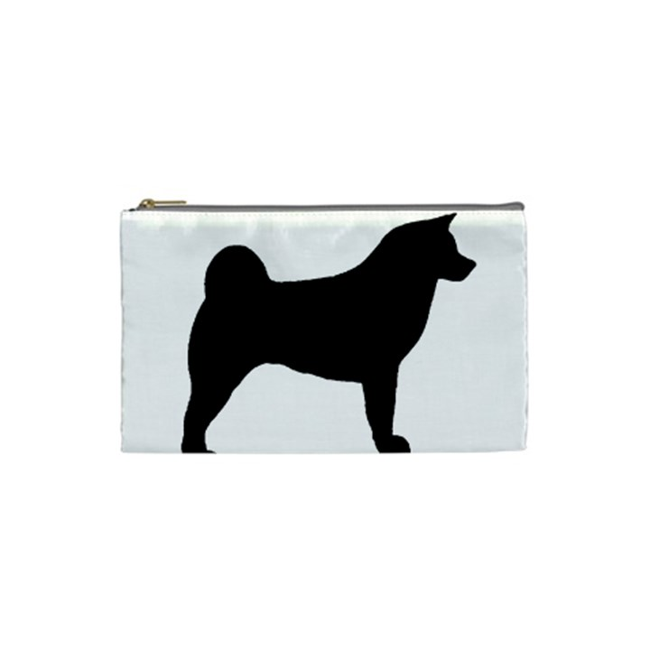 Akita Silo2 Cosmetic Bag (Small)