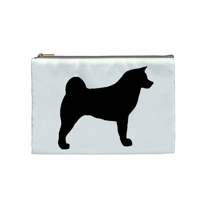Akita Silo2 Cosmetic Bag (Medium)