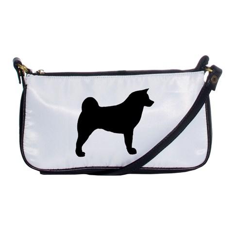Akita Silo2 Shoulder Clutch Bags