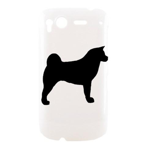 Akita Silo2 HTC Desire S Hardshell Case