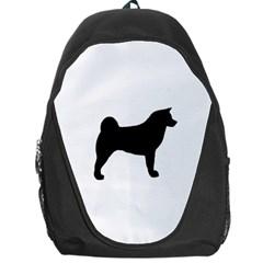 Akita Silo2 Backpack Bag