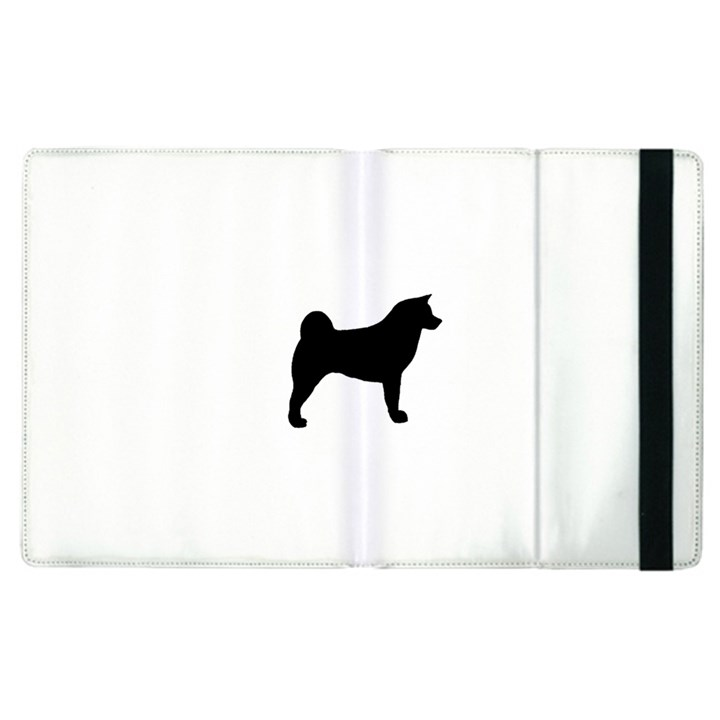 Akita Silo2 Apple iPad 3/4 Flip Case
