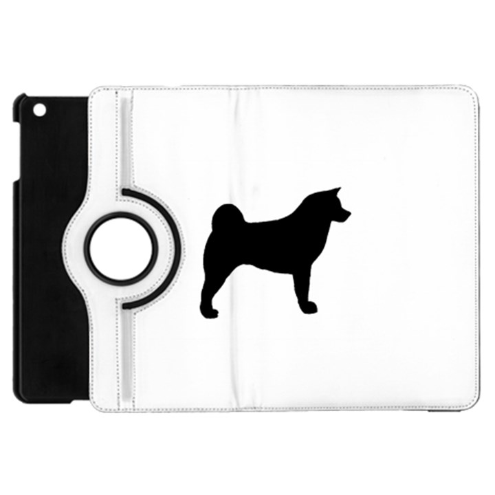 Akita Silo2 Apple iPad Mini Flip 360 Case