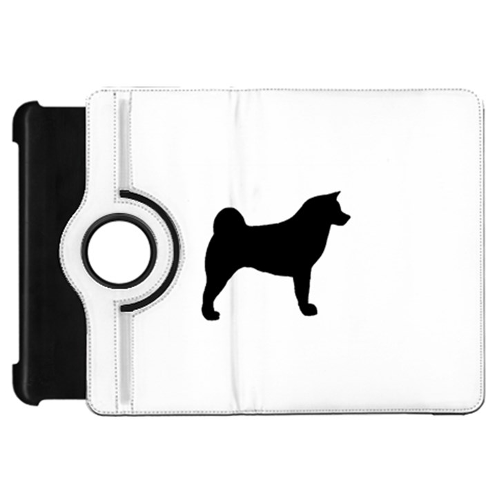 Akita Silo2 Kindle Fire HD Flip 360 Case