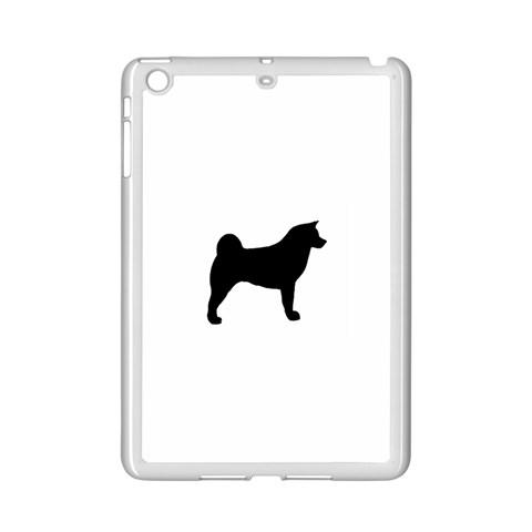 Akita Silo2 iPad Mini 2 Enamel Coated Cases