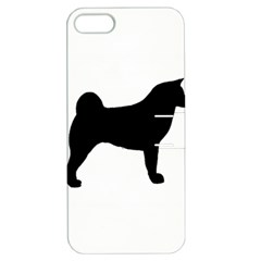 Akita Silo2 Apple iPhone 5 Hardshell Case with Stand