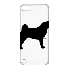 Akita Silo2 Apple iPod Touch 5 Hardshell Case with Stand