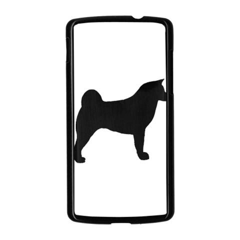 Akita Silo2 Nexus 5 Case (Black)