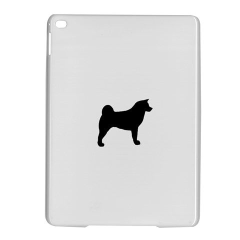 Akita Silo2 iPad Air 2 Hardshell Cases