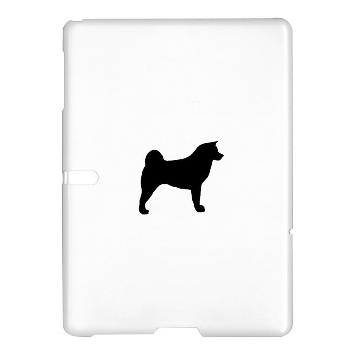 Akita Silo2 Samsung Galaxy Tab S (10.5 ) Hardshell Case