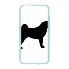 Akita Silo2 Apple Seamless iPhone 6/6S Case (Color)