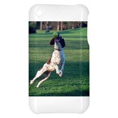 English Springer Catching Ball Apple iPhone 3G/3GS Hardshell Case