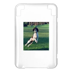 English Springer Catching Ball Kindle 3 Keyboard 3G