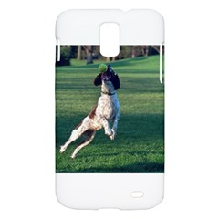 English Springer Catching Ball Samsung Galaxy S II Skyrocket Hardshell Case