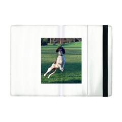 English Springer Catching Ball Apple Ipad Mini Flip Case