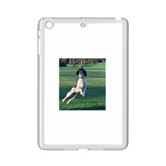 English Springer Catching Ball iPad Mini 2 Enamel Coated Cases