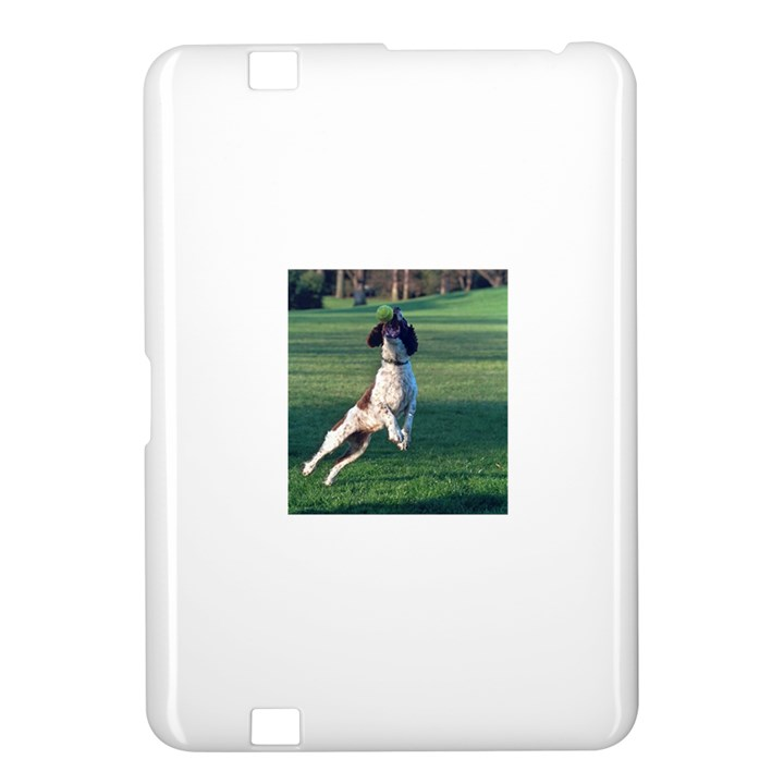 English Springer Catching Ball Kindle Fire HD 8.9
