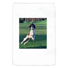 English Springer Catching Ball Flap Covers (S)