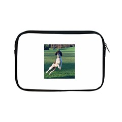 English Springer Catching Ball Apple iPad Mini Zipper Cases