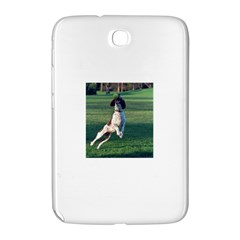 English Springer Catching Ball Samsung Galaxy Note 8.0 N5100 Hardshell Case