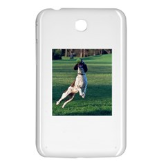 English Springer Catching Ball Samsung Galaxy Tab 3 (7 ) P3200 Hardshell Case