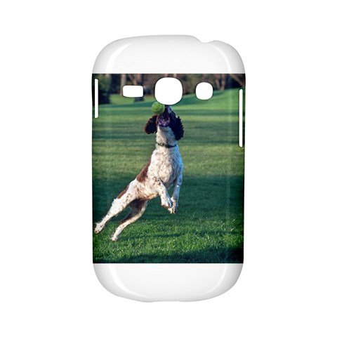 English Springer Catching Ball Samsung Galaxy S6810 Hardshell Case