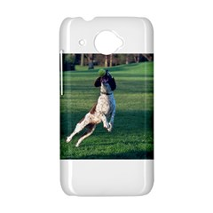 English Springer Catching Ball HTC Desire 601 Hardshell Case