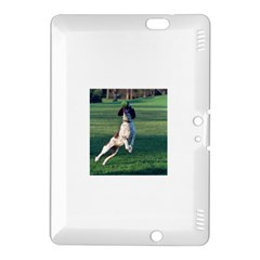 English Springer Catching Ball Kindle Fire HDX 8.9  Hardshell Case