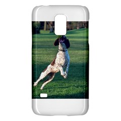 English Springer Catching Ball Galaxy S5 Mini