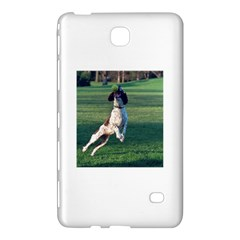 English Springer Catching Ball Samsung Galaxy Tab 4 (8 ) Hardshell Case