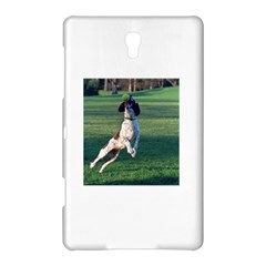English Springer Catching Ball Samsung Galaxy Tab S (8.4 ) Hardshell Case