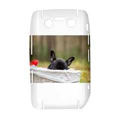 French Bulldog Peeking Puppy Bold 9700