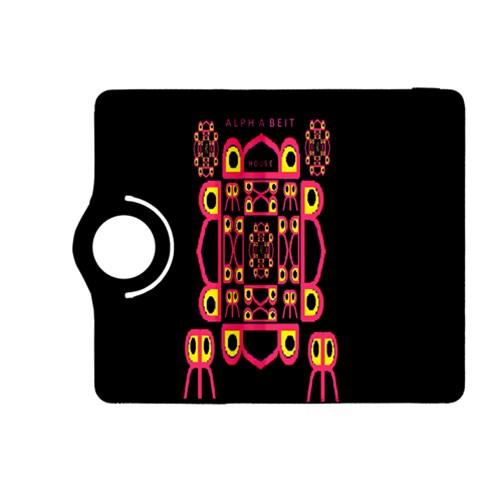 Alphabet Shirt Kindle Fire HDX 8.9  Flip 360 Case