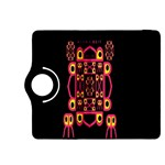Alphabet Shirt Kindle Fire HDX 8.9  Flip 360 Case Front