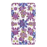 Stylized Floral Ornate Pattern Memory Card Reader Front