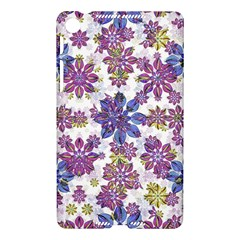 Stylized Floral Ornate Pattern Nexus 7 (2013)