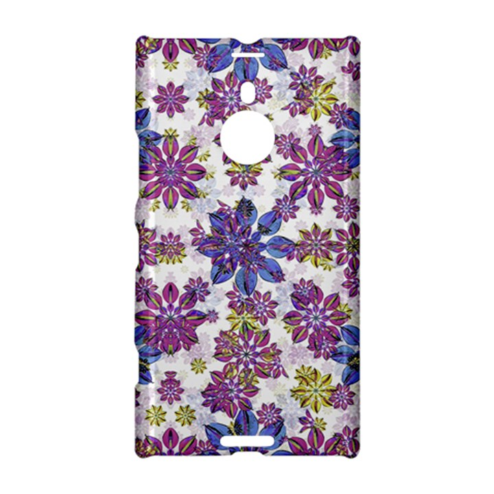 Stylized Floral Ornate Pattern Nokia Lumia 1520