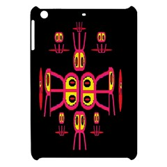 Alphabet Shirt R N R Apple iPad Mini Hardshell Case