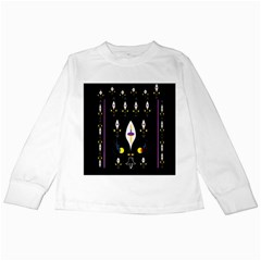 Clothing (25)gee8dvdynk,k;; Kids Long Sleeve T-Shirts
